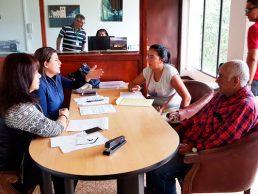 Popayán empezó a participar de 'Pavimento en Tu Barrio'