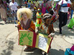 Villa Rica celebra semana de la afrocolombianidad