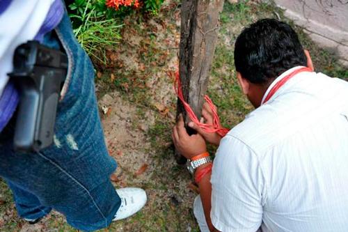 Alias Mordisco habría secuestrado a ingeniero en el Cauca