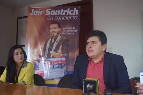 Daniel Alejandro Pajoy