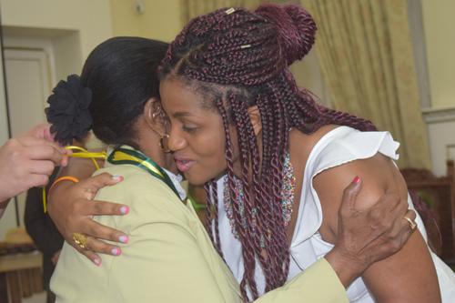 Una velada de homenaje para la cultura Afro del Cauca