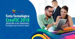 Al norte del Cauca llega la primera Feria Tecnológica CreaTIC