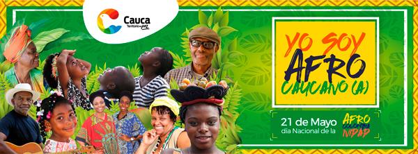 Cauca dedica una semana a la Afrocolombianidad