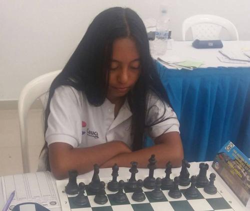 Campeonato Nacional de Ajedrez Femenino