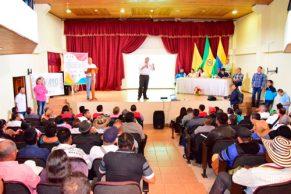 En el Cauca se ejecutarán 25 planes viales