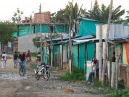Colombia se rajó en materia de derechos humanos