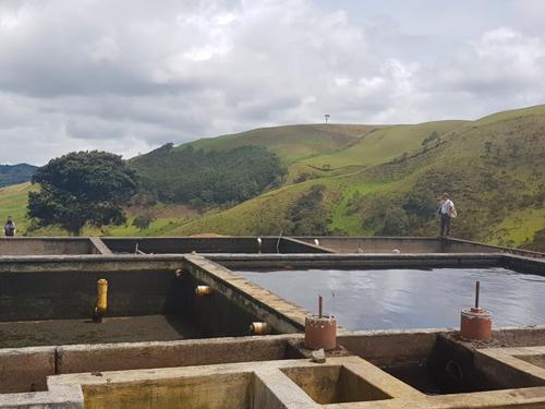 Optimización de abastecimiento de agua y sistema de potabilización