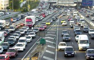 El alto costo de la dependencia del automóvil