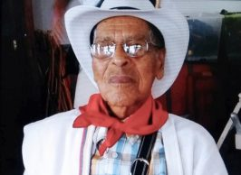 Don Humberto Villaquirán cumplió 98 años