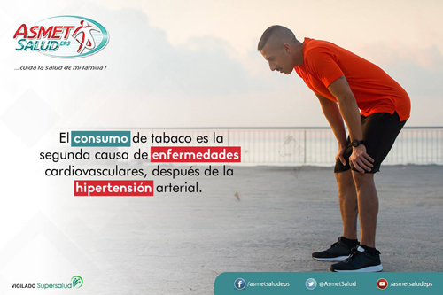 La epidemia mundial del tabaquismo