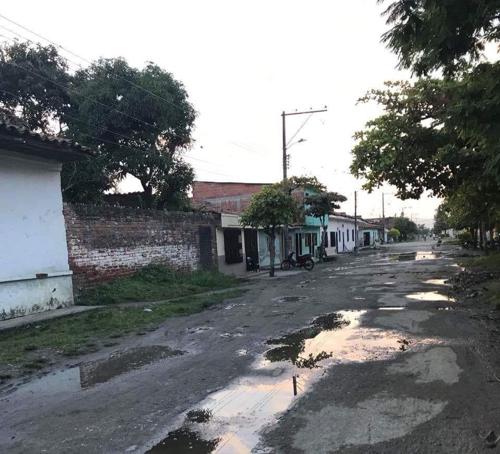 Comunidades de Puerto Tejada indignadas por ineficacia de su alcalde