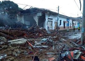 Presumen regresó del terrorismo a Quilichao
