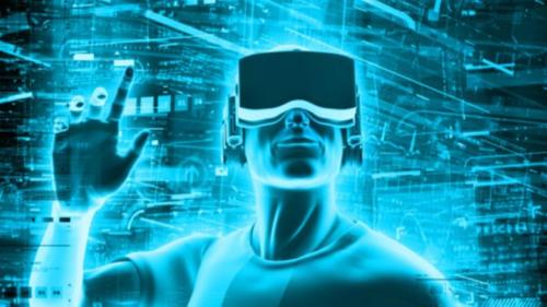 Cosmópolis y la realidad virtual