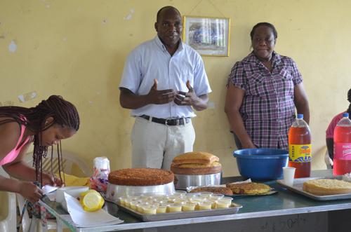 Cursos de cocina y culinaria en Guachené