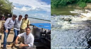 Amenazan a periodistas en Puerto Wilches