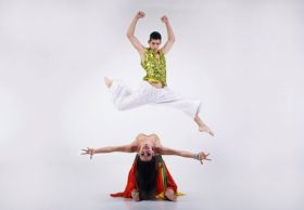 El mejor espectáculo de baile del mundo estará en Popayán