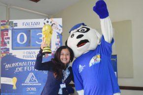 Este sábado inicia el Mundialito Infantil de Fútbol Comfacauca 2018