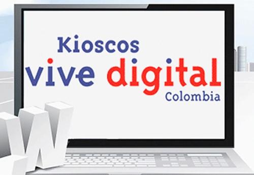 TRÁMITES QUE HACEN EN LOS KIOSCOS VIVE DIGITAL