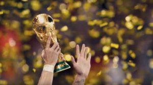 Las 10 mejores canciones de los mundiales de fútbol