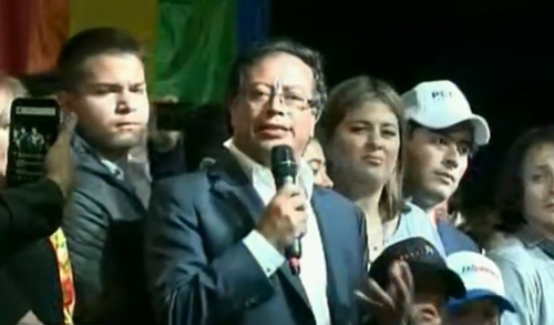 NUEVAS FORMAS DE OPOSICIÓN EN COLOMBIA