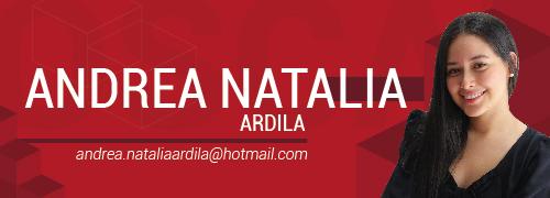Natalia Ardila