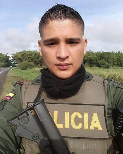 Asesinaron a otro policía en Puerto Tejada