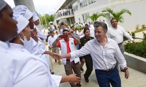 Denuncian irregularidades del SENA en Cauca
