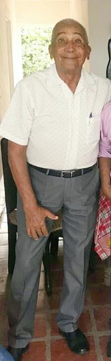 don Roberto Silva, secuestrado