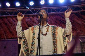 Un quilichagüeño gana el Festival Mono Núñez