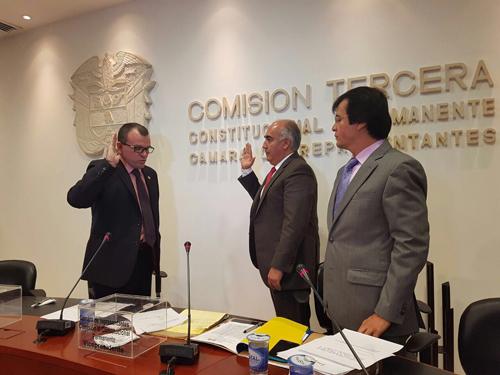 """""""Al Cauca lo defendimos y lo seguiremos defendiendo por cuatro años más"""": Bonilla al rendir cuentas de su gestión"""