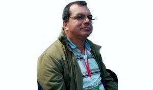 Byron Yepes, de FARC, también renunció a la Cámara