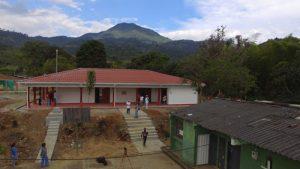 Casa Cultural Domingo Lasso es una realidad