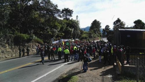 Colombia en el nuevo escenario global