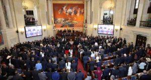 Congreso ajeno a intereses colectivos y sin prioridades