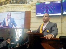 Corrupción entre Coldeportes y el senador Antonio José Correa