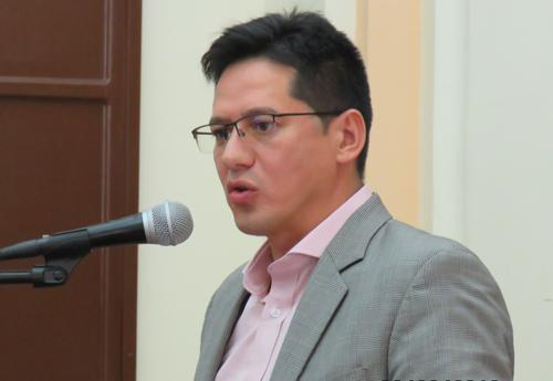 Se socializó gestión de la ESE Suroccidente ante la Asamblea Departamental