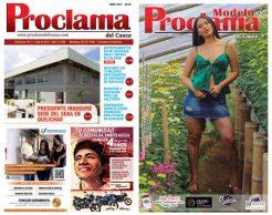 Edición No. 401 de Proclama del Cauca