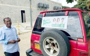 El asesinato de anoche: Libardo Moreno, en Jamundí