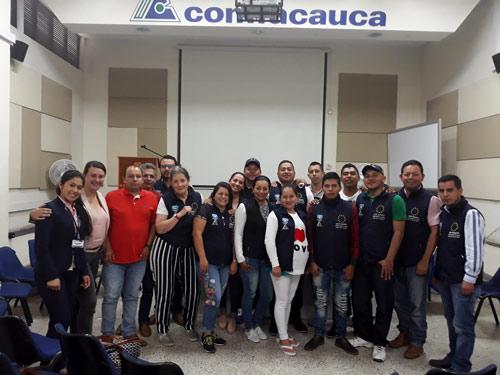 Secretaría de la Mujer de la Gobernación del Cauca