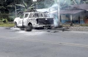 Sigue la matanza de gente en el norte del Cauca y en Nariño