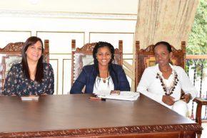 Encuentro de 'Diálogos de Cooperación' en Popayán