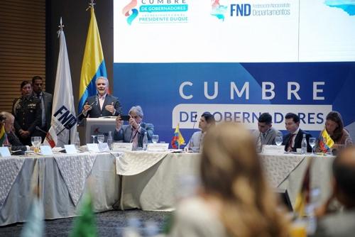 Es necesario continuar la agenda de paz en el Cauca