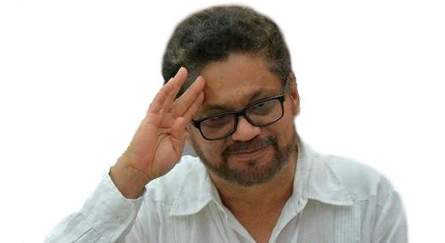 Iván Márquez anunció renuncia al Senado