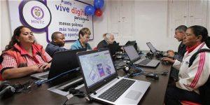 Kioscos Vive Digital, la clave del desarrollo