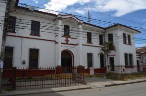 Más que un organismo de socorro, es la Cruz Roja seccional Cauca