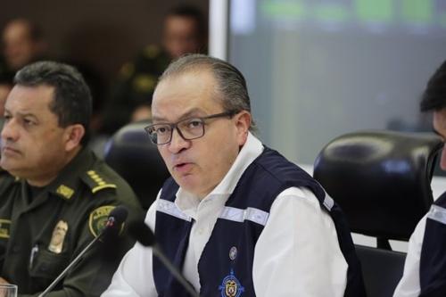 Mesa por la Protección a la Vida en Quilichao