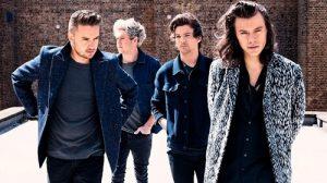 El fenómeno One Direction