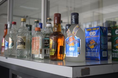 Productos de la Licorera del Cauca entre los mejores del mundo