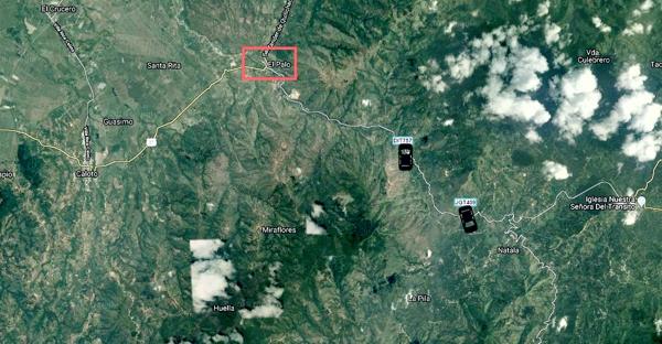 En Toribío detectan vehículos robados y de secuestrados