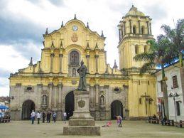 Diplomado Popayán: sus raíces y perspectivas